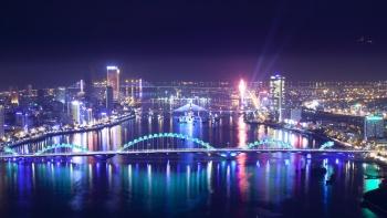 胡志明市 - 古芝地道 - 顺化 - 会安 - 岘港 八天游