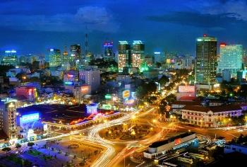 胡志明市 一天游