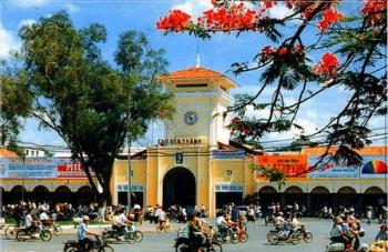 胡志明市 – 半天游